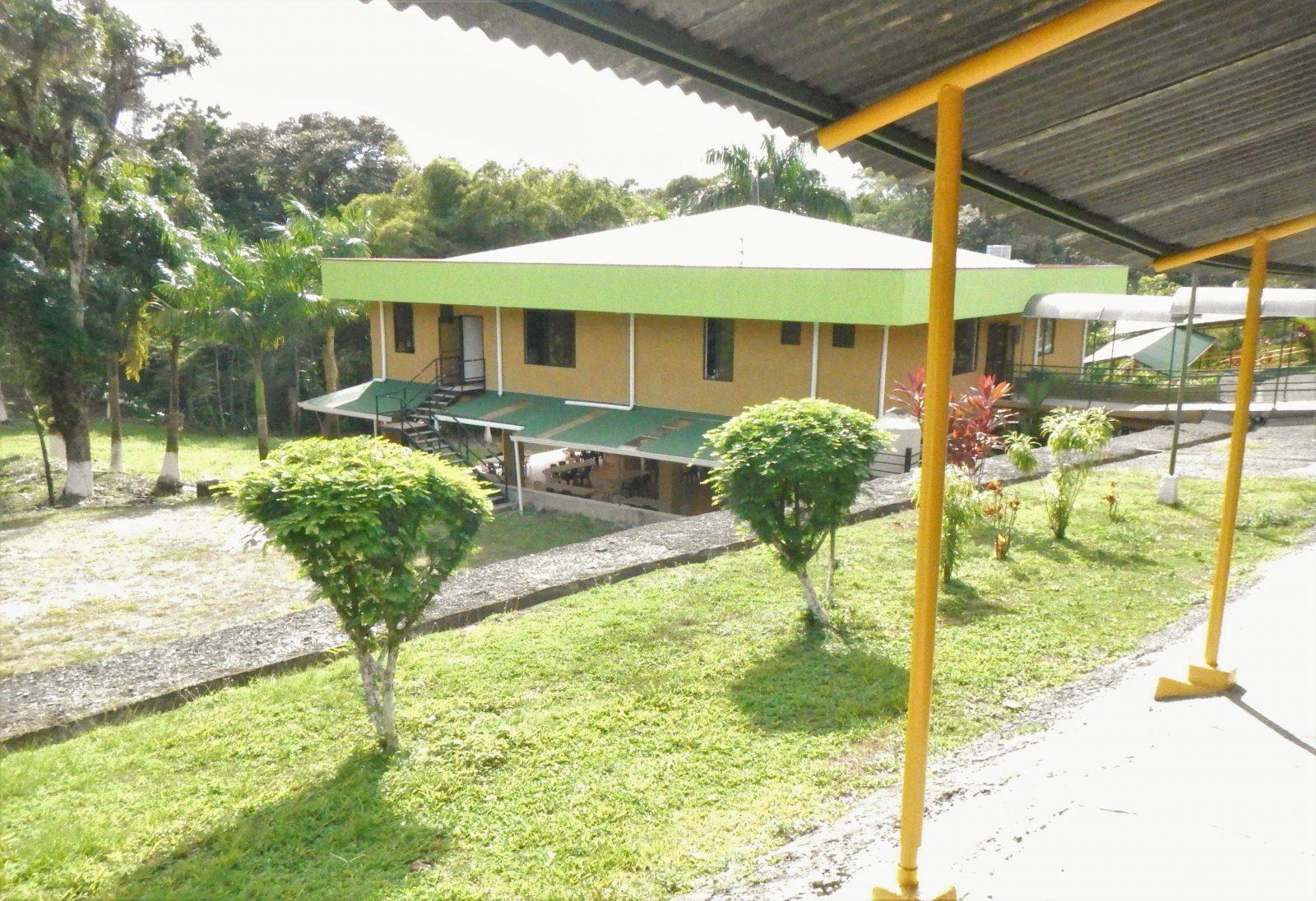 10_Costa Rica_Schule