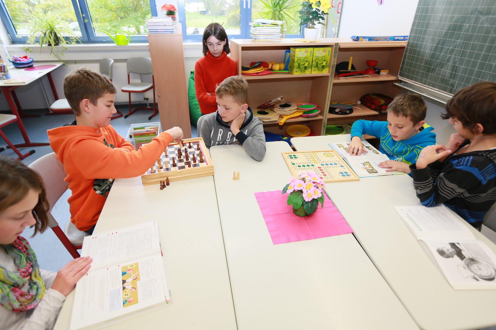 Hausaufgabenbetreuung - ASG Plettenberg-2