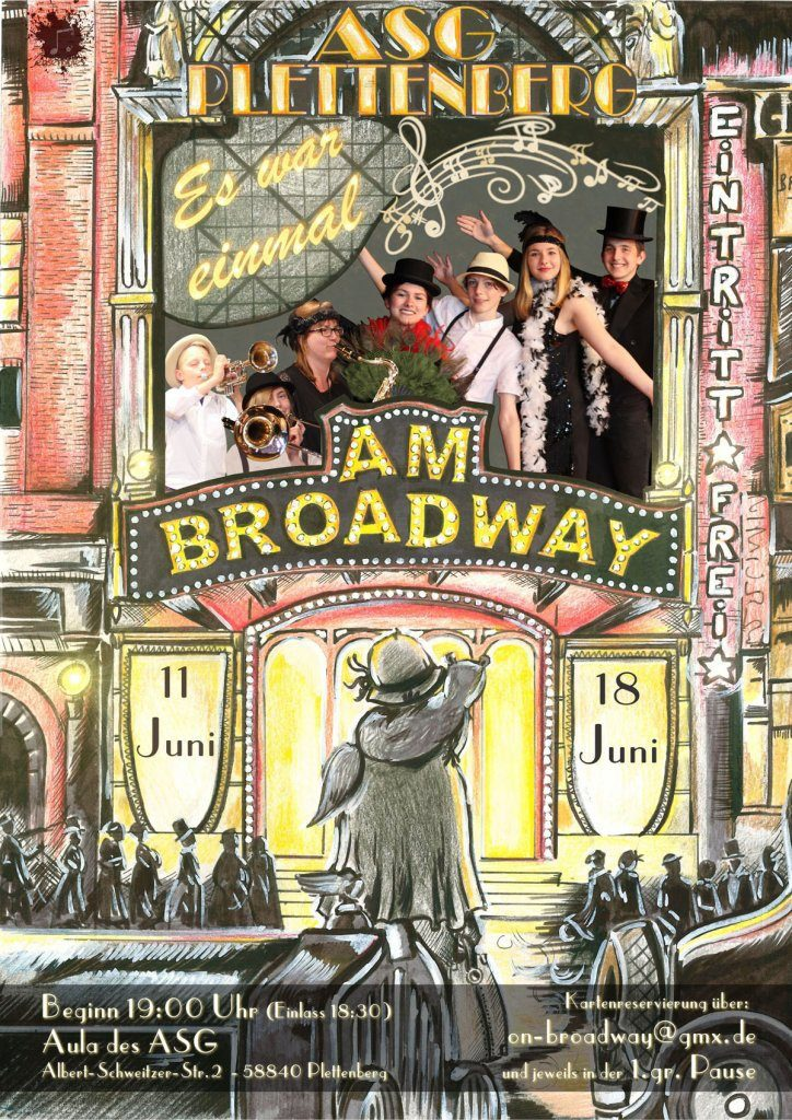 Musical 2016 - On Broadway_00