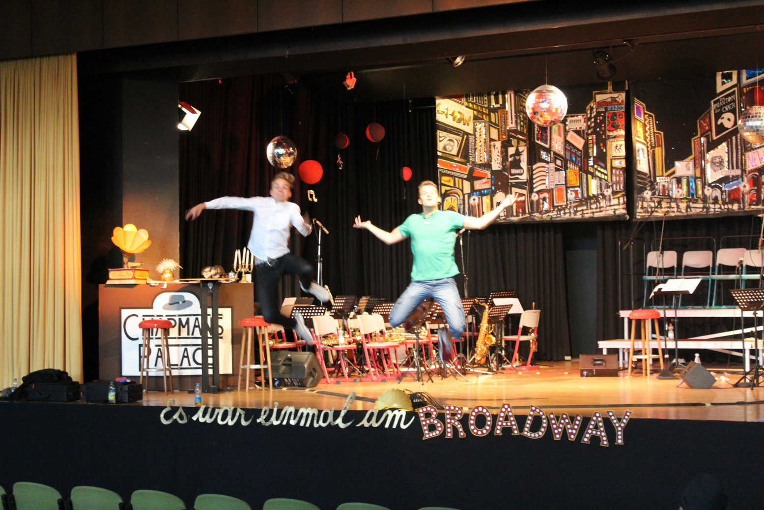 Musical 2016 - On Broadway_12