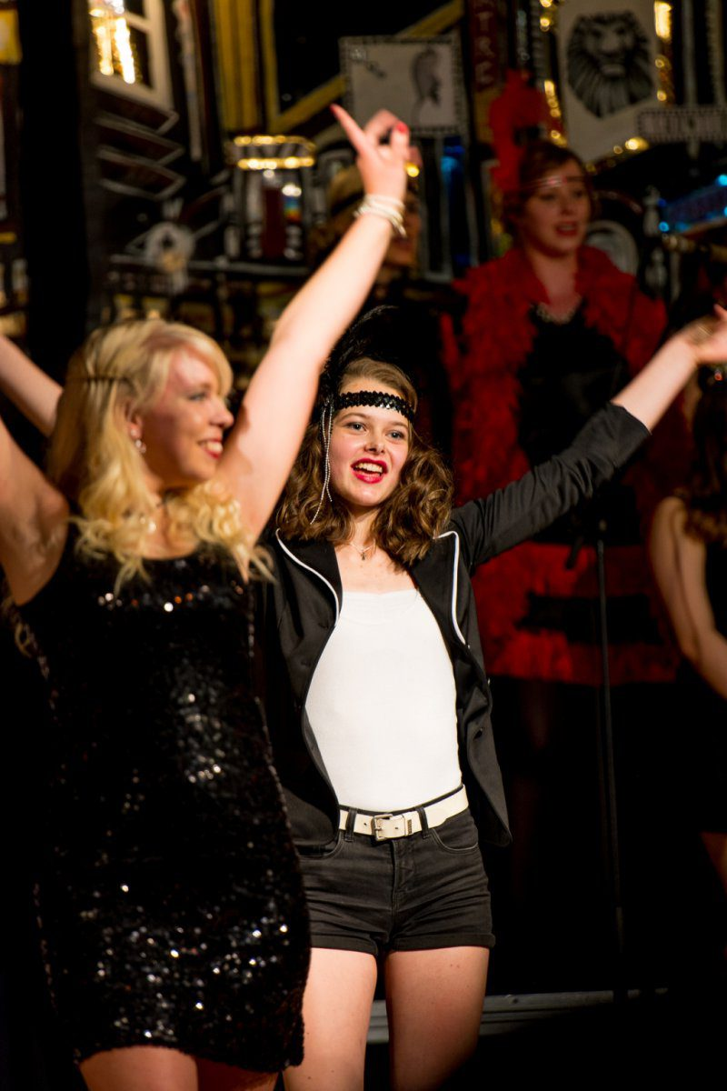 Musical 2016 - On Broadway_32