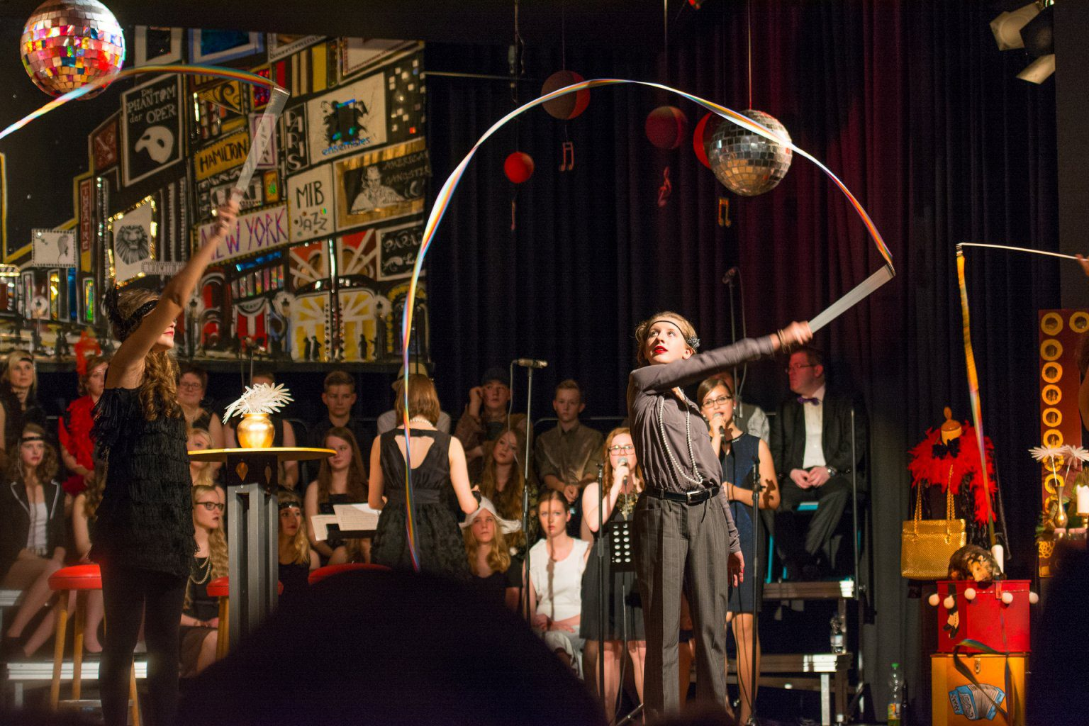 Musical 2016 - On Broadway_35