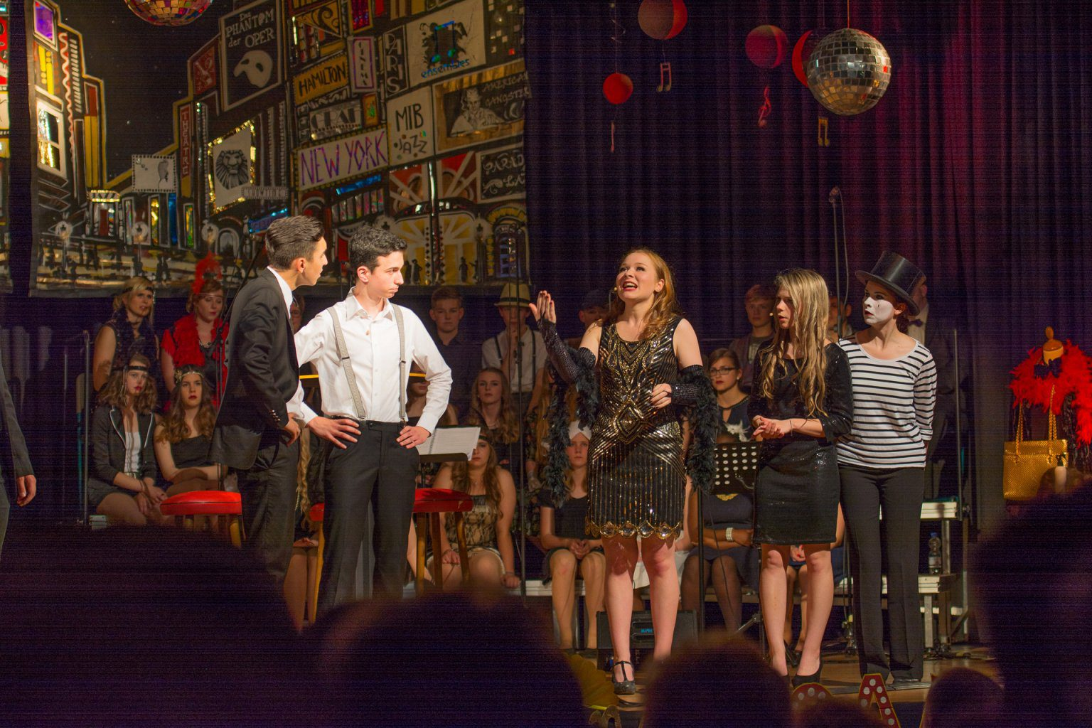 Musical 2016 - On Broadway_36