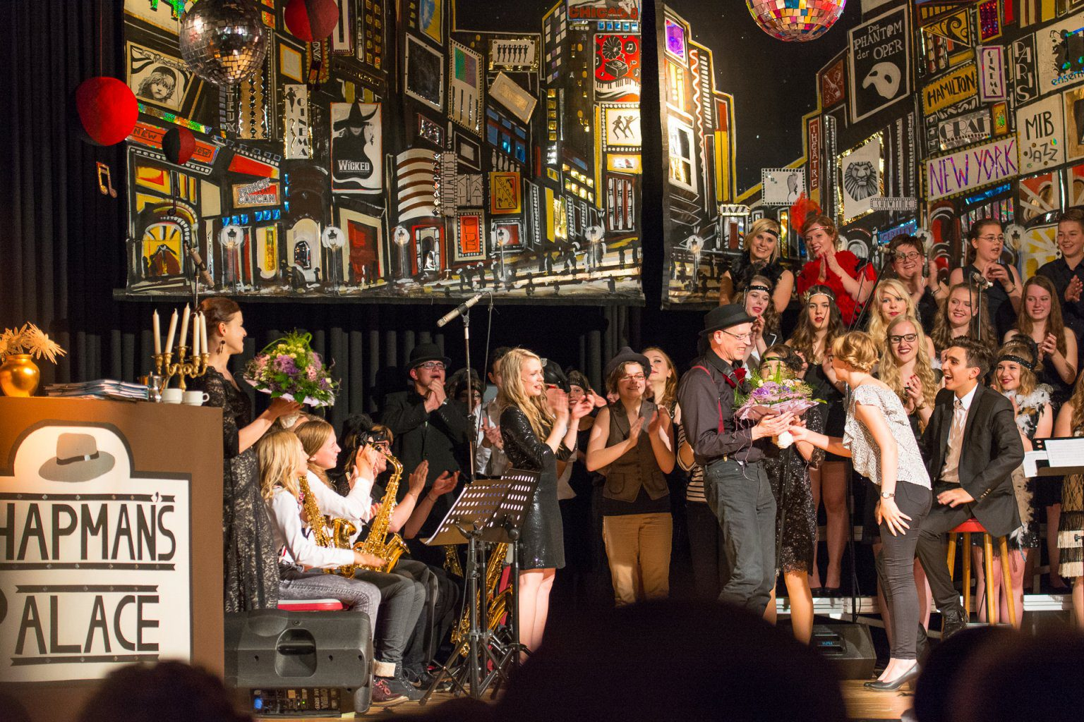 Musical 2016 - On Broadway_47