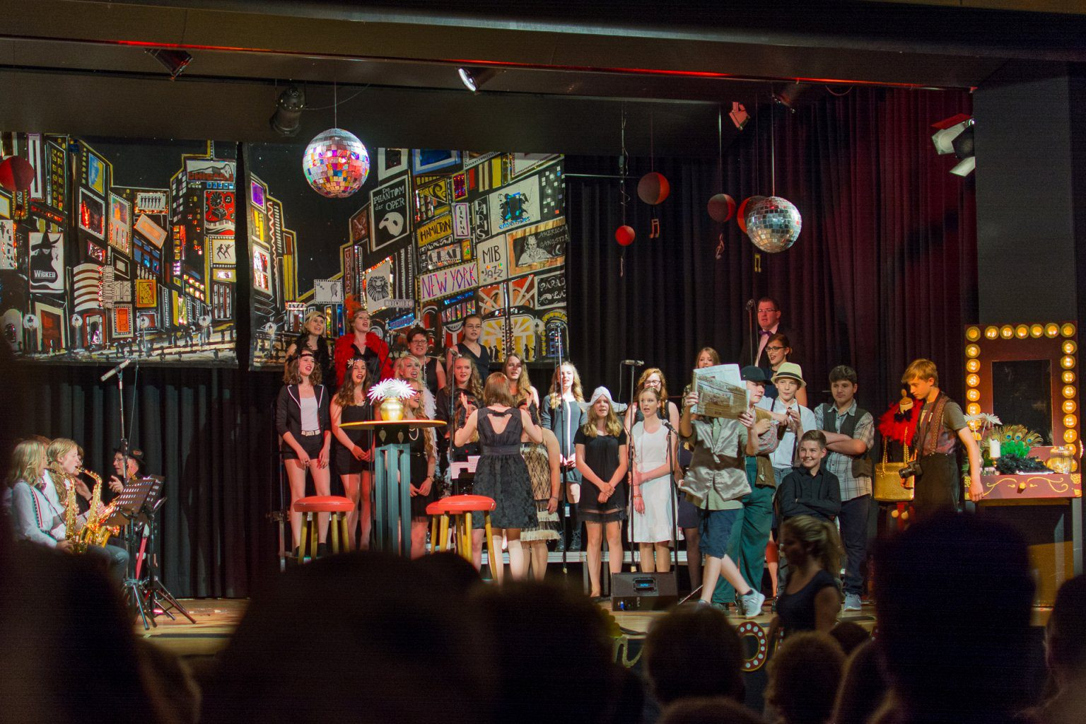 Musical 2016 - On Broadway_49