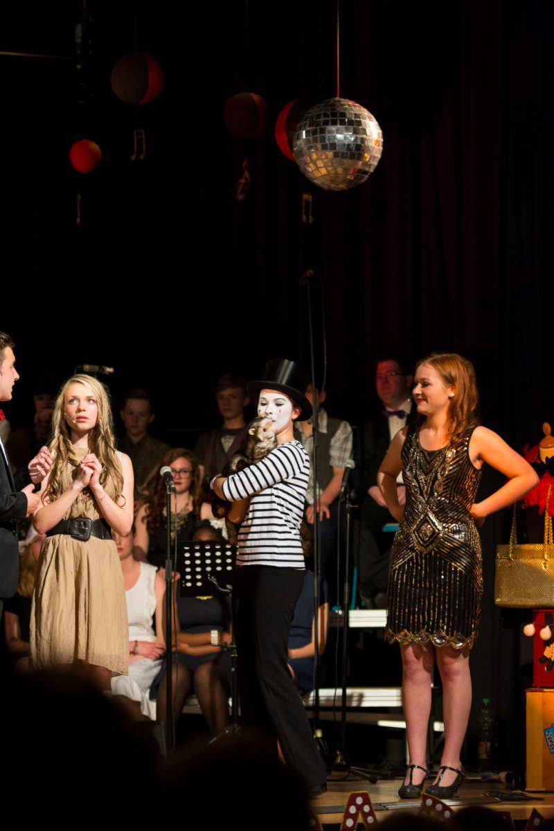 Musical 2016 - On Broadway_61