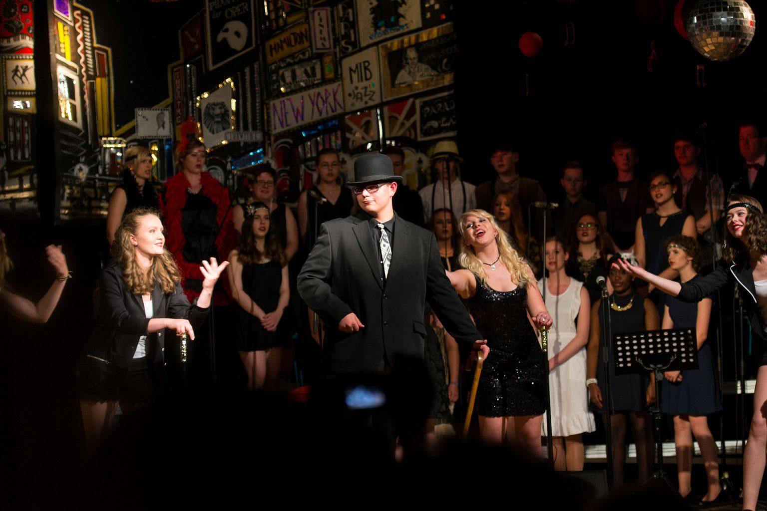 Musical 2016 - On Broadway_63