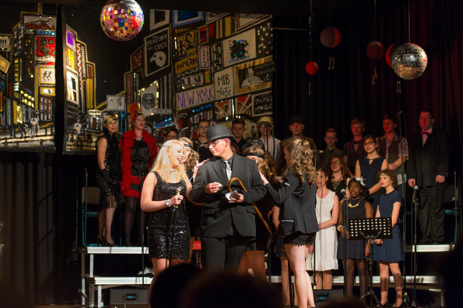 Musical 2016 - On Broadway_64