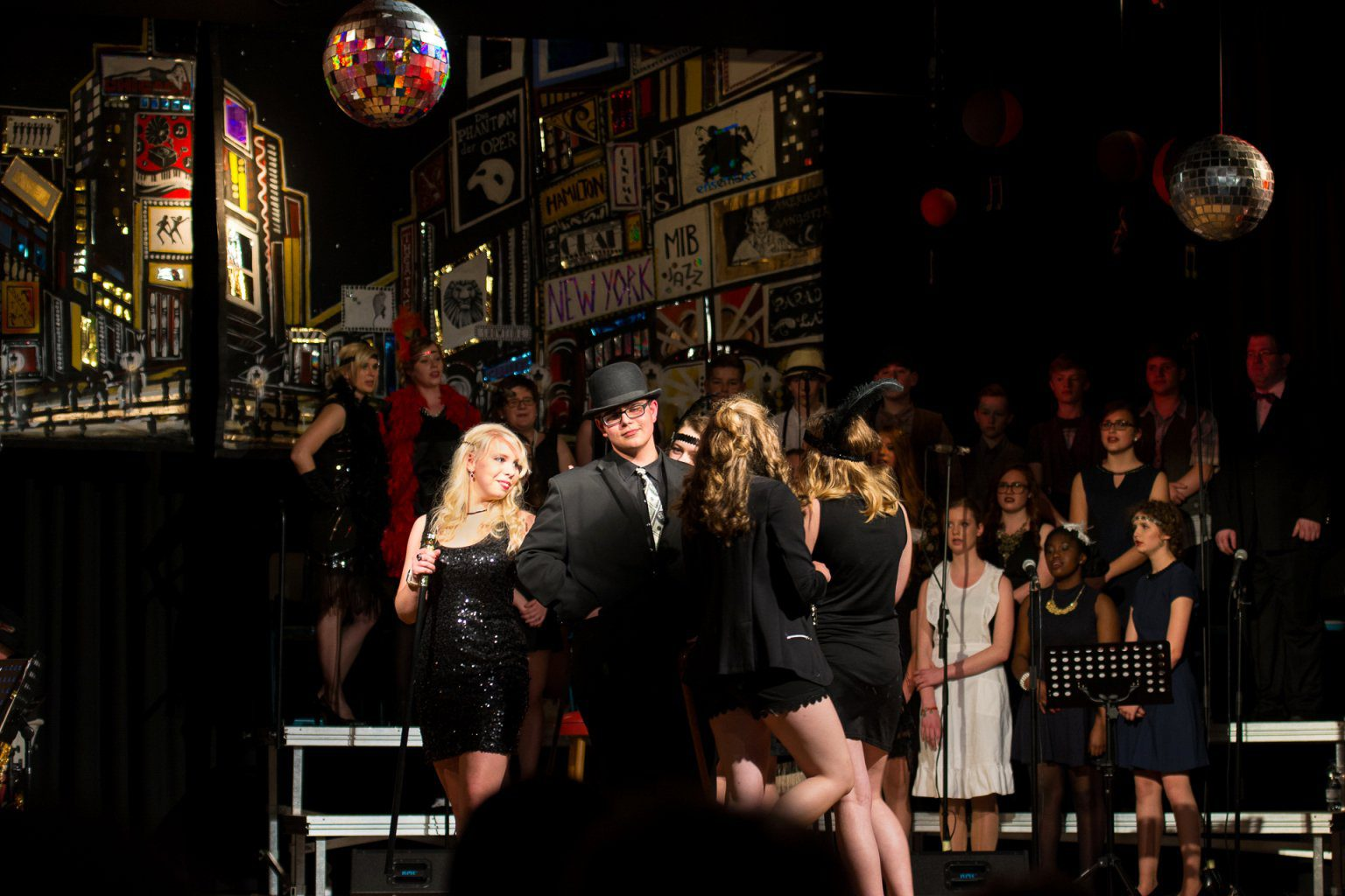 Musical 2016 - On Broadway_66