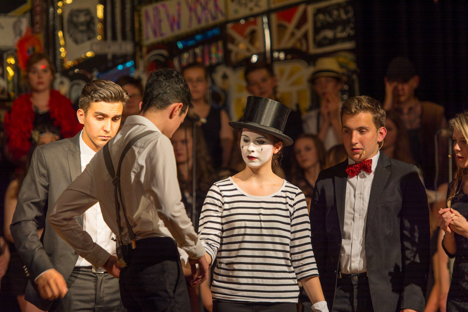 Musical 2016 - On Broadway_78