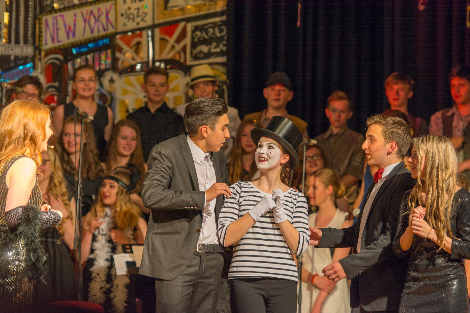 Musical 2016 - On Broadway_79