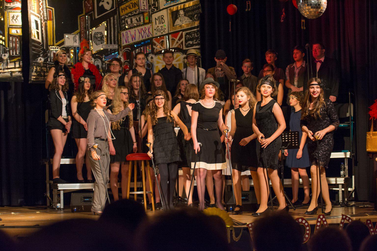 Musical 2016 - On Broadway_82