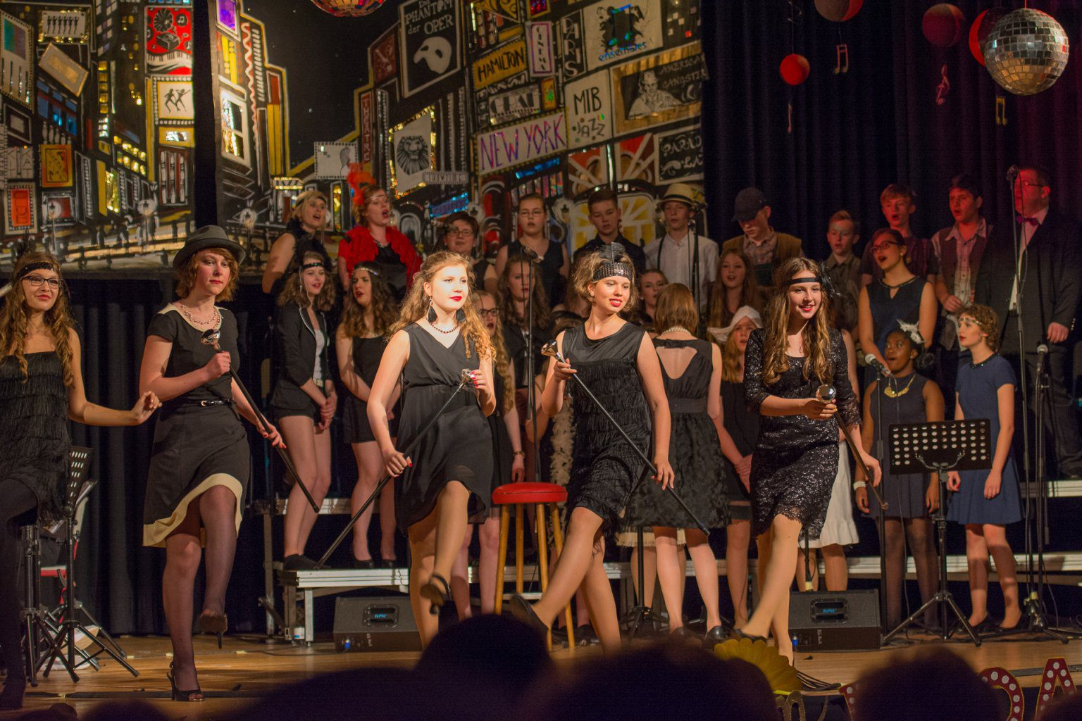 Musical 2016 - On Broadway_83