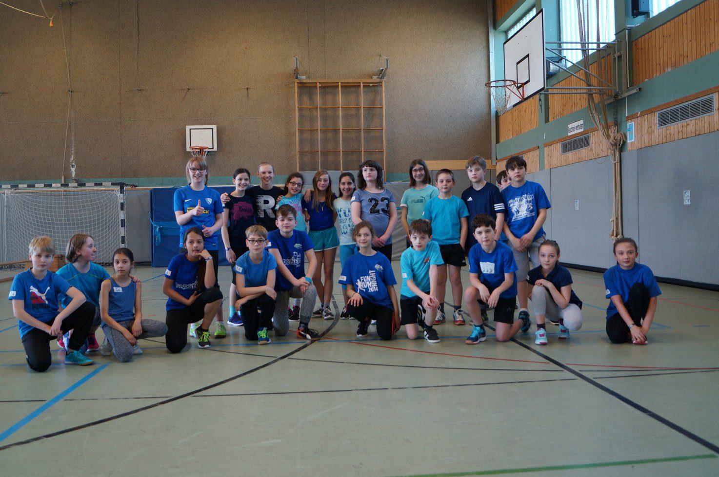 07_Völkerballturnier 2017