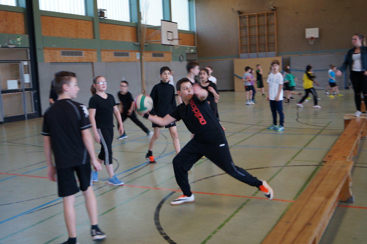 11_Völkerballturnier 2017