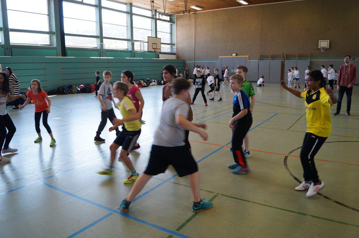 21_Völkerballturnier 2017