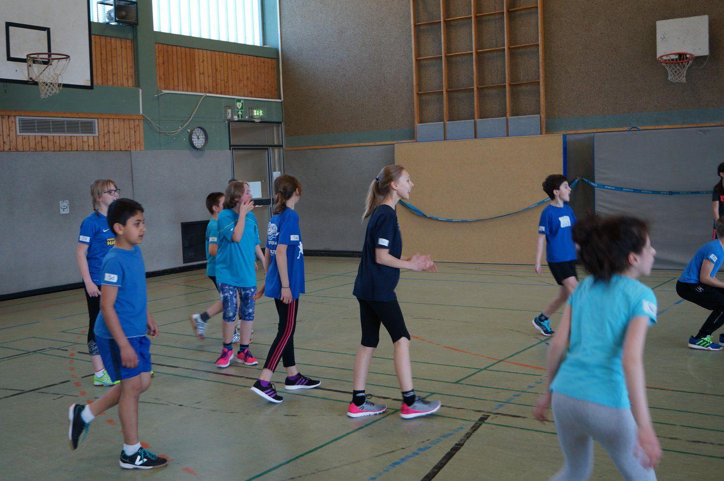 22_Völkerballturnier 2017