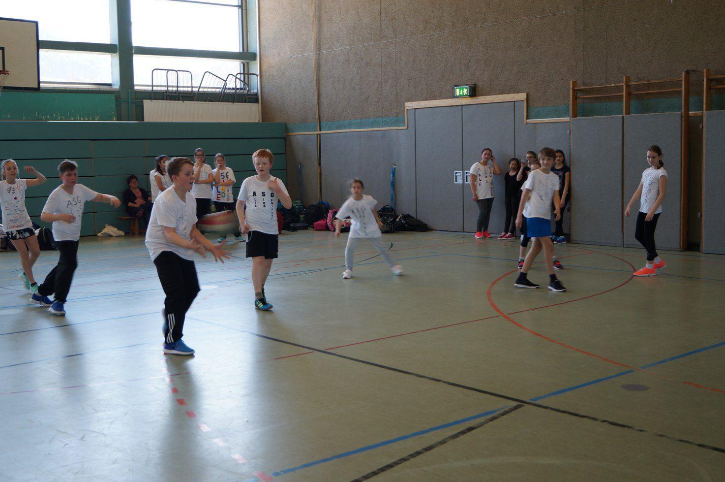 25_Völkerballturnier 2017