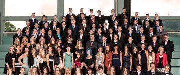 ABI 2015 - Albert Schweitzer Gymnasium Plettenberg