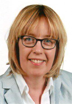 Elisabeth Minner - Schulleiterin