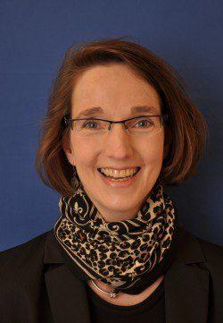 Annette Hagebölling - Fremdsprachen