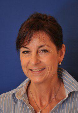 Ute Reisener - Erprobungsstufenkoordinatorin