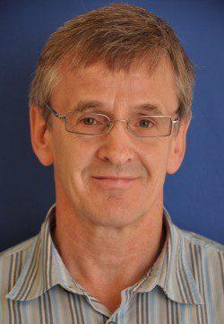 Dr. Uwe Schärfer - Mittelstufenkoordinator