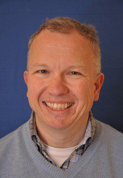 Dr. Peter Schmidtsiefer - Gesellschaftswissenschaften / Ausbildungsbeauftragter