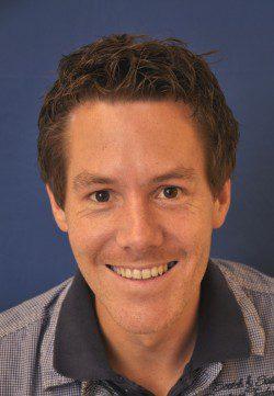 Markus Vollmerhaus - Oberstufenkoordinator