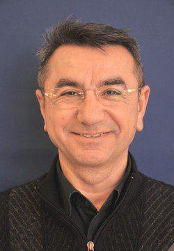 Ali Caglar