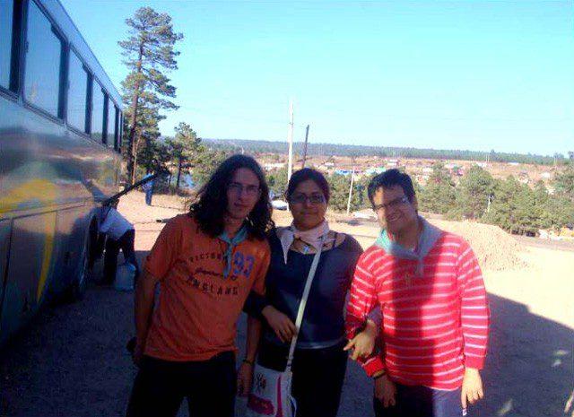 Unsere Reise nach Puerto Vallarta