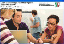 LuPO - Laufbahnberatungs- und Planungstool für die Oberstufe - Screenshot #1