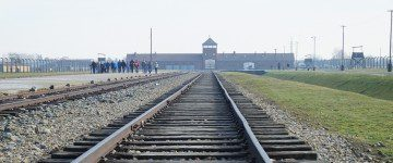 Erinnern statt Vergessen - Schüler des ASG unternehmen Exkursion nach Auschwitz