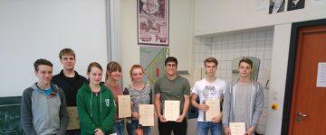 """5. Plettenberger Wasserraketenmeisterschaft  und """"freestyle-physics"""" in Duisburg"""