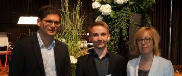 Karl-von-Frisch-Preis NRW 2016