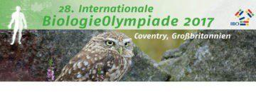 Schüler des ASG nahmen an der 28. Internationalen Biologieolympiade teil