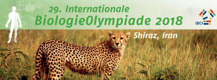 Erfolgreiche Teilnahme an der Internationalen Biologieolympiade
