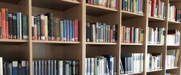 Die Bibliothek 2018 - Albert Schweitzer Gymnasium Plettenberg