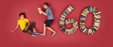 60 Jahre Vorlesewettbewerb - Klassen- und Schulentscheid am ASG