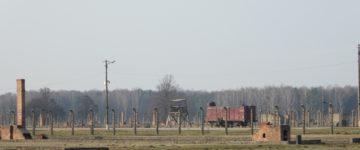 Keine gewöhnliche Klassenfahrt - ein Besuch in Auschwitz