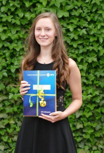 Einen herzlichen Glückwunsch zum Abitur 2020!