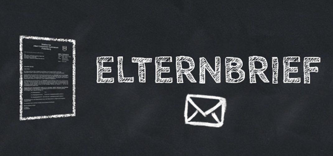 Elternbrief 08. Oktober 21: Infobrief vor den Herbstferien